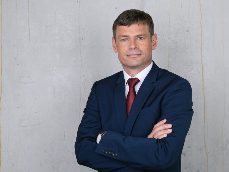 Lars Eisenhut